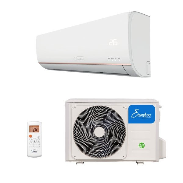 Climatizzatore Emelson IST3 9000 Inverter EML09IST3-R32 A++