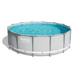 Piscina Bestway Power Steel Rotonda cm 427x122h - 56444