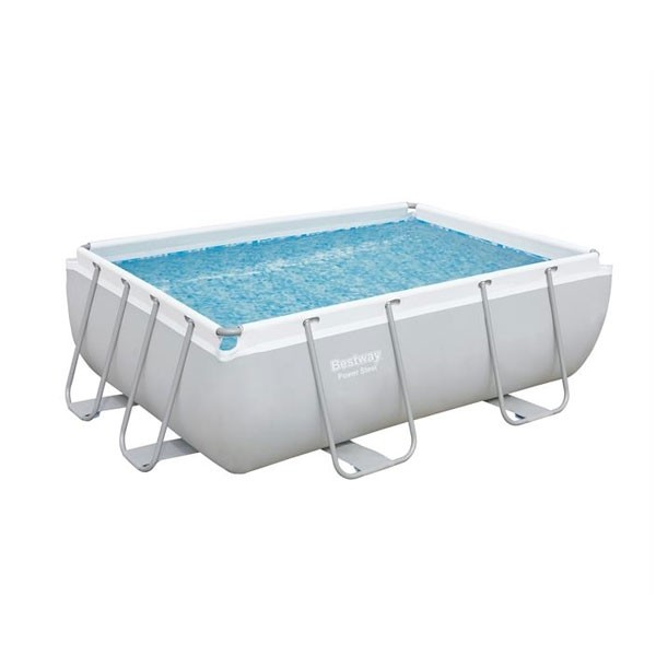 Piscina Bestway Power Steel Rotonda cm 549x132h - 56427