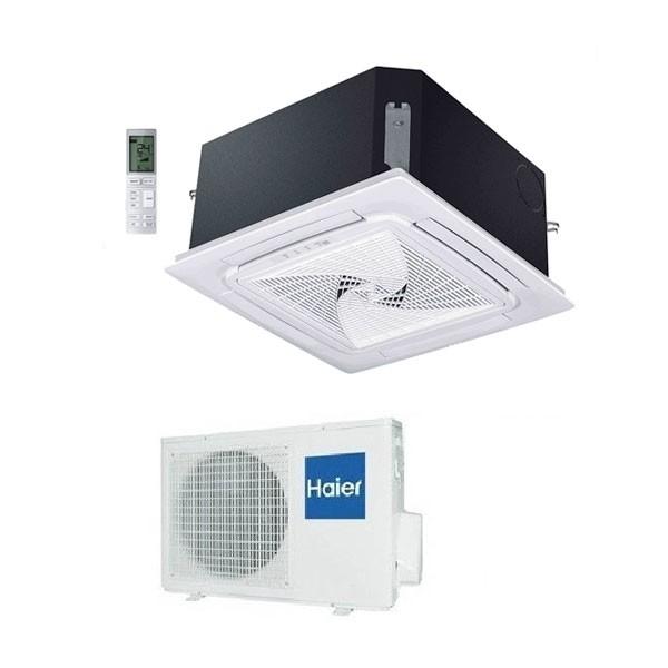 Climatizzatore Haier Cassetta 12000 AB35S2SC2FA R-32 A++/A WiFi Ready