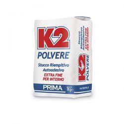 Stucco K2 in Polvere da Kg 1