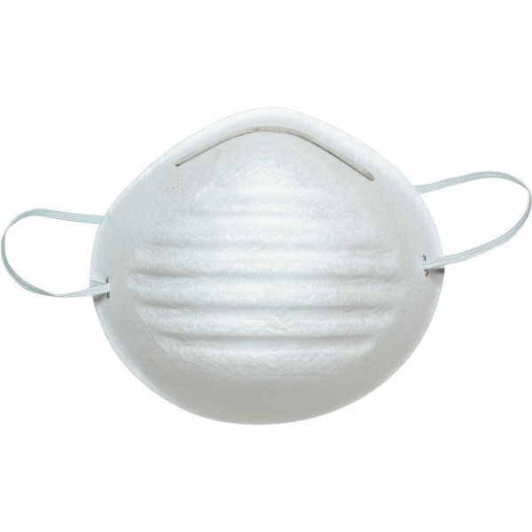 Mascherina anti polvere monouso CF 5 pz