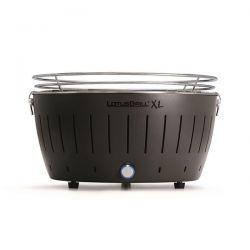 Barbecue a Carbone LotusGrill XL Nero 40,5 cm - LGG435U