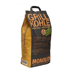 Carbonella Vegetale Premium Lump Charcoal Big Green Egg 9 Kg - 390011