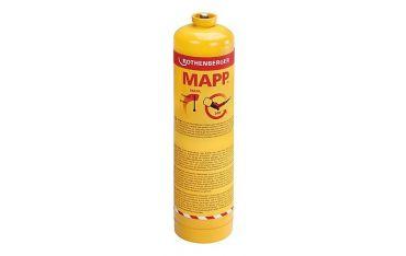 Bombola MAPP Gas 750ml Rothenberger