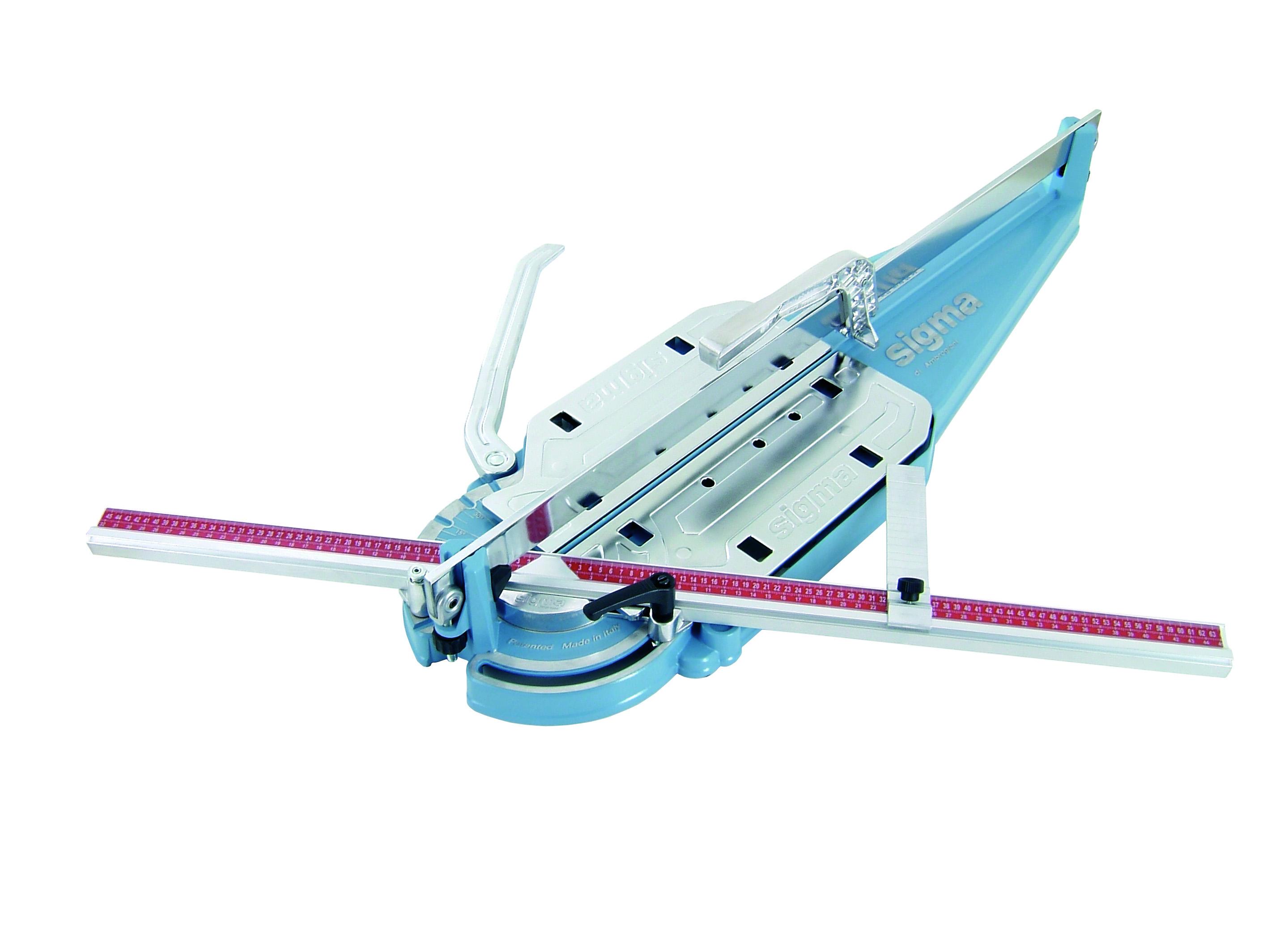 Tagliapiastrelle sigma 3d2 da cm 95 - Sigma attrezzature per piastrellisti ...