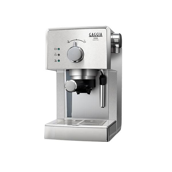 Macchina da Caffe Automatica Gaggia Besana Nera