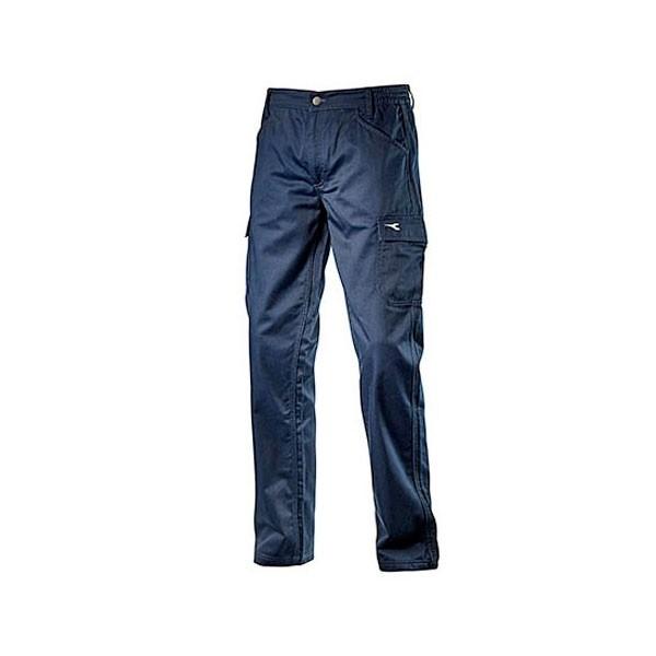 Pantalone da lavoro Diadora Pant Level Blu Classico - 702.173550