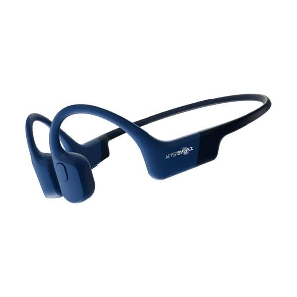 Auricolari Bluetooth Aftershokz Aeropex a Conduzione Ossea - Lunar Grey