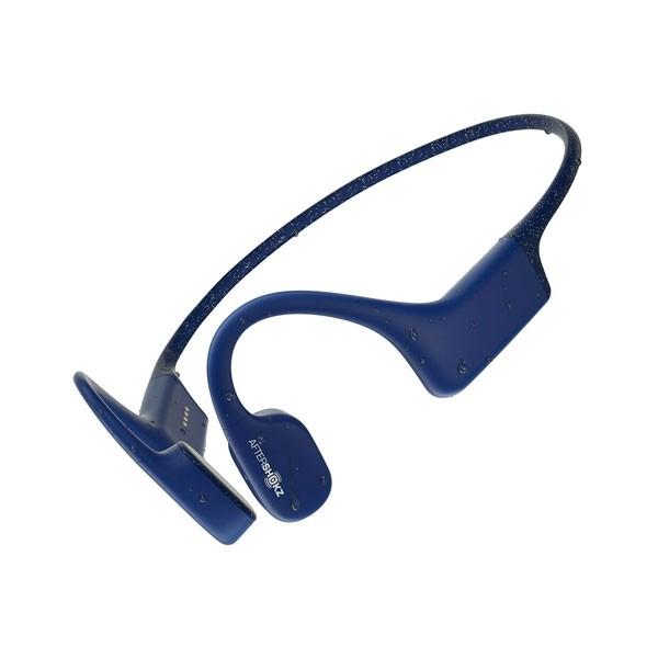 Auricolari Aftershokz Xtrainerz a Conduzione Ossea Waterproof - Aquamarine