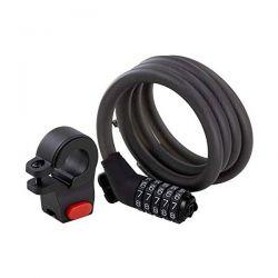 Lucchetto di Sicurezza per Segway ES1, ES2 e MAX G30