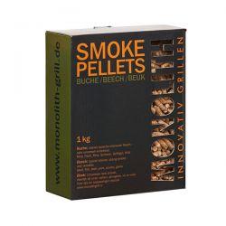 Pellet 100% Legno Grill Academy Weber 9 Kg - 190101