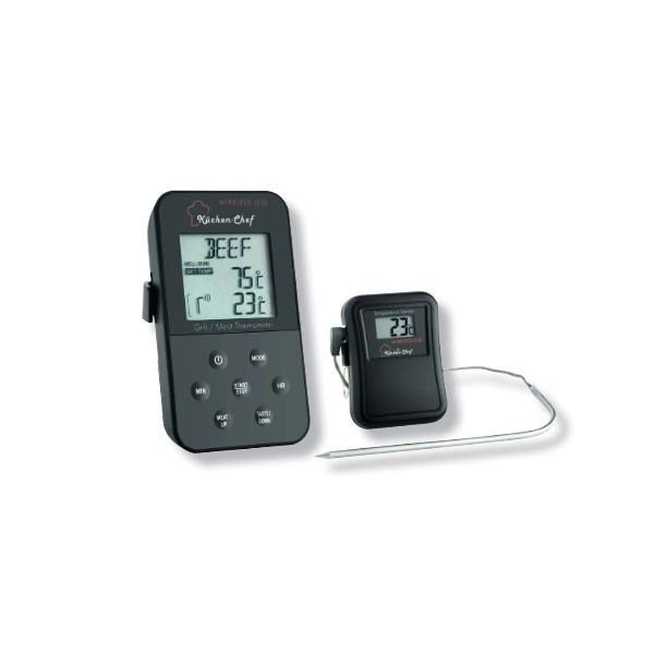 Termometro Digitale per Arrosti TFA - TF 14.1510.02