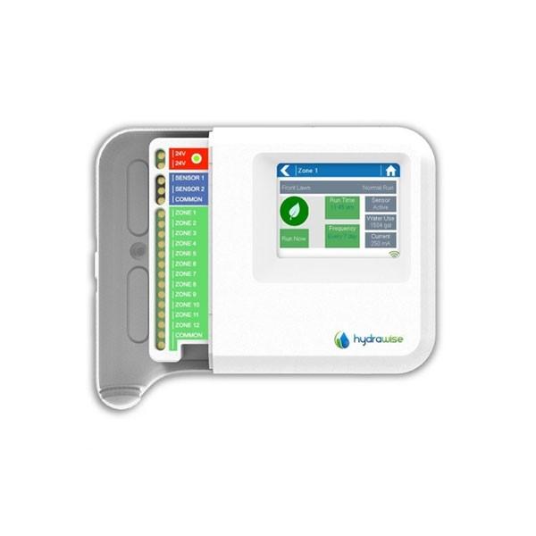 Centralina Programmatore Wi-Fi Hunter Hydrawise 12 zone - HC 1201i-E