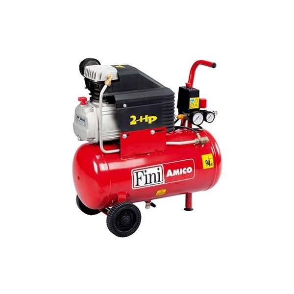 Compressore Aria Fini Amico 50/2400 50 lt 230V