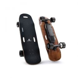 Skateboard Elettrico Elwing Nimbus Cruiser + Powerkit