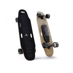 Skateboard Elettrico Elwing Halokee Longboard Standard
