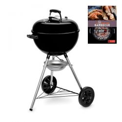 Barbecue a Carbone Weber Original Kettle E-4710 - 47 cm