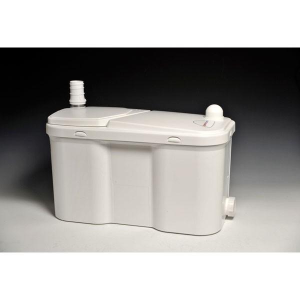 Trituratore Watermatic VD120