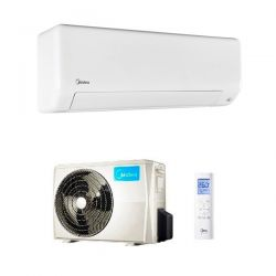 Climatizzatore Midea Right 9000 Inverter R-32 A++ Wi-Fi Optional - MSMABU-09HRDN8