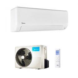 Climatizzatore Midea Right 9000 Inverter R-32 A++ Wi-Fi Optional - MSMABU-09HRDN8