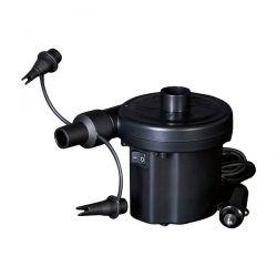 Mini Compressore 3 Valvole con Presa Accendisigari 12V Bestway 62097