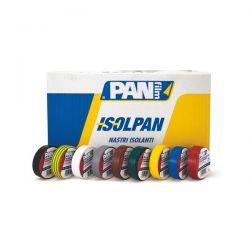 Nastro Isolante PANfilm ISOLPAN 25mm x 25 mt Nero