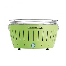 Barbecue a Carbone LotusGrill XL Verde 40,5 cm - LGG435UGR