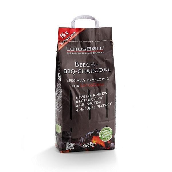 Carbonella Vegetale Premium Lump Charcoal Big Green Egg 9 Kg - 390011