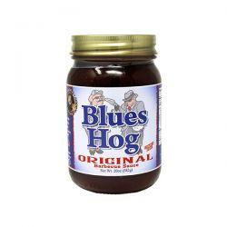 Salsa Honey Mustard Sauce Blues Hog 530 gr
