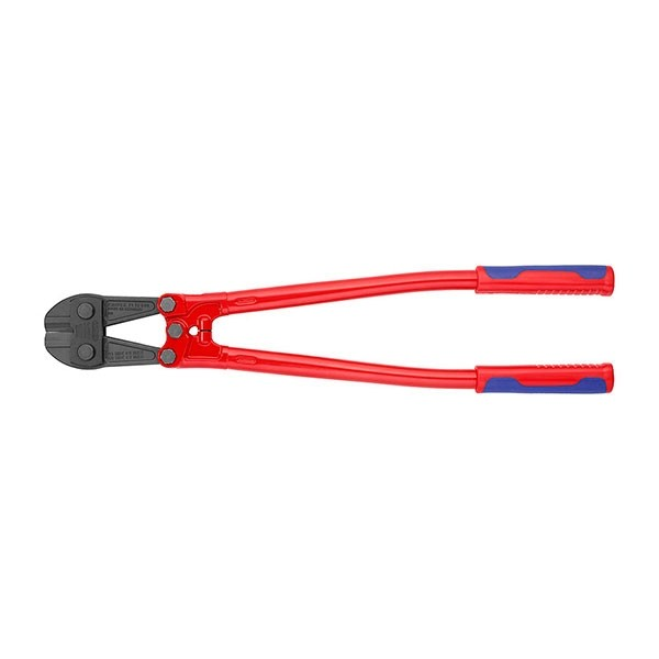 Tagliabulloni Rivestito in Materiale Bicomponente 460 mm Knipex - 7172460