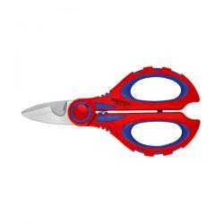 Ganasce di Protezione per Pinza Chiave Knipex - 8609180v01