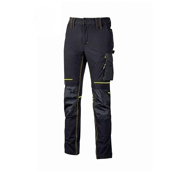 Pantalone da lavoro UPower Atom Deep Blue - PE145DB