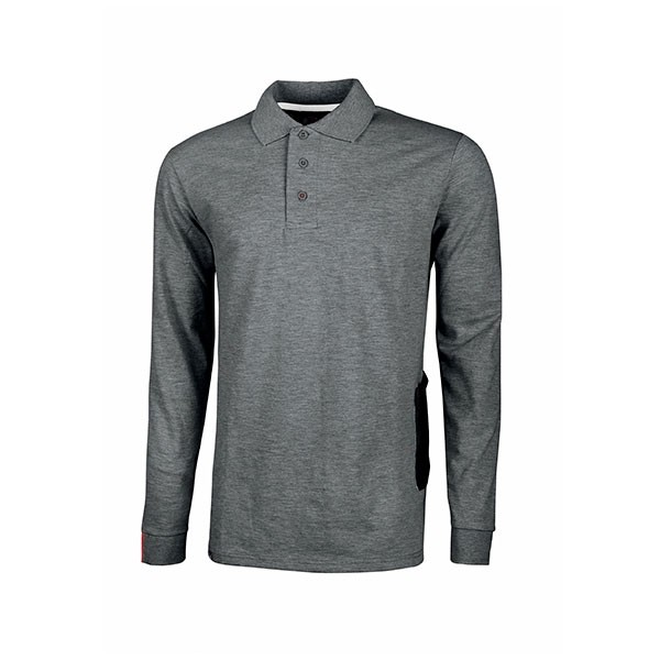 Polo UPower Live Grey Meteorite - EY144GM