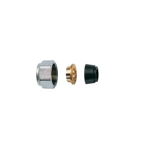 adattatore tubo rame da 16 FAR art 8429