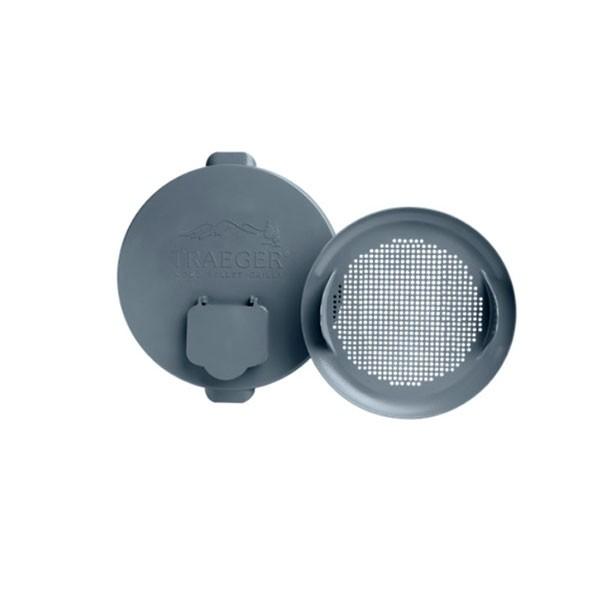 Secchio in Metallo per Pellet Traeger - BAC587