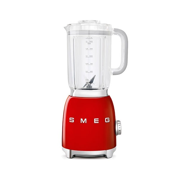 Frullatore Smeg 50's Style Bianco - BLF01WHEU