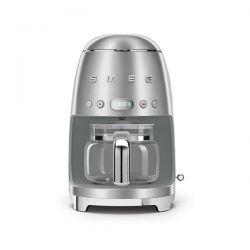 Macchina da Caffe Filtro Smeg 50's Style Bianco - DCF02WHEU