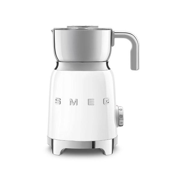 Macchina da Caffe Filtro Smeg 50's Style Verde Pastello - DCF02PGEU
