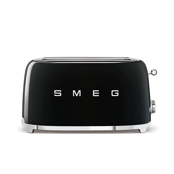 Tostapane 2x4 Smeg 50's Style Bianco - TSF02WHEU