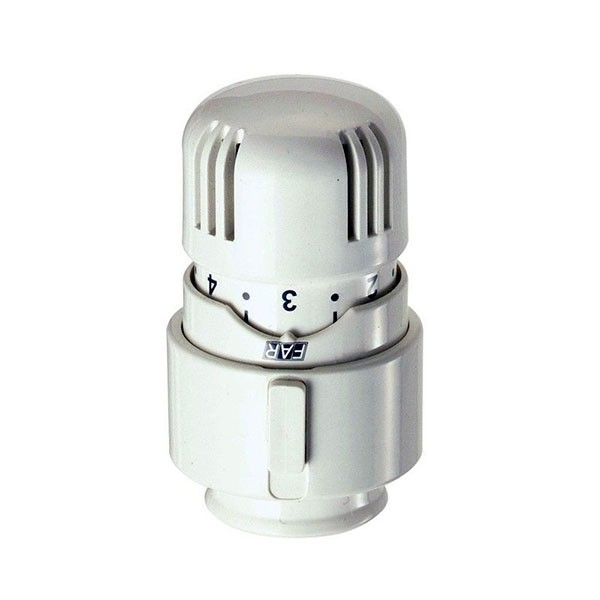 Comando Termostatico con Sensore a Liquido FAR - 1824
