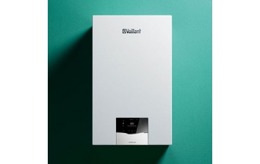 Caldaia Vaillant EcoTec PLUS VMW 26CS/1-5 25 Kw Metano + Kit Fumi