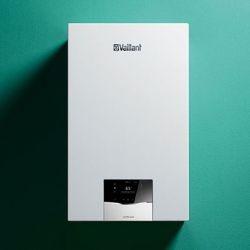 Caldaia Vaillant EcoTech PLUS VMW 346/5-5+ 34 Kw Metano/GPL + Kit Fumi