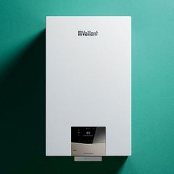 Caldaia Vaillant EcoTec PLUS VMW 35CS/1-5 35 Kw Metano + Kit Fumi