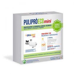 Kit Pulizia Protezione PuliPrò Mini Foridra