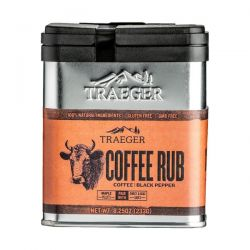 Chicken Rub Traeger - 255 gr