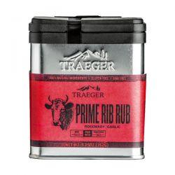 Coffee Rub Traeger - 234 gr