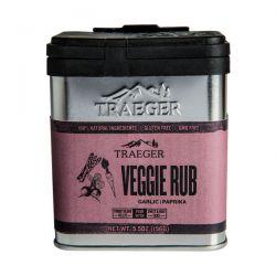 Blackened Saskatchewan Rub Traeger - 227 gr