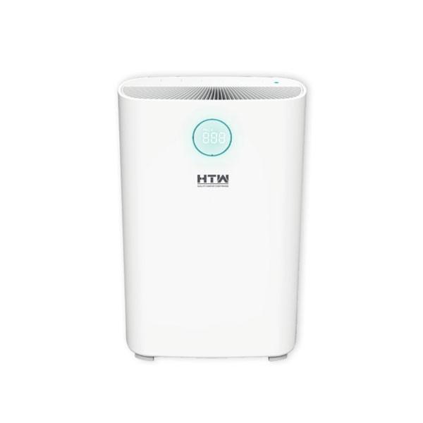 Purificatore D'Aria HTW Space 25W WiFi Bianco - HTWPUR24SPA