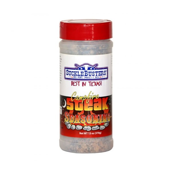 Rub SPG BBQ Suckle Busters 411 gr